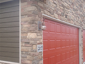 Custom Brick Masonry Siding in Maplewood, MN
